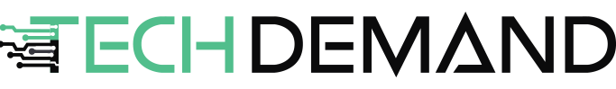 Techdemand Logo